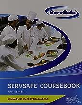 SERVSAFE COURSEBOOK-W/EXAM ANS