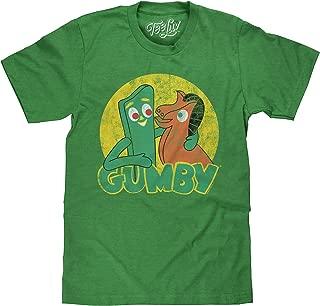 gumby shirt