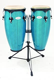 Toca 2300BB Conga Drum ، آبی بههاما