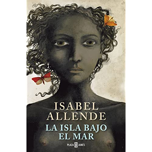 La isla bajo el mar eBook: Allende, Isabel: Amazon.es: Tienda Kindle