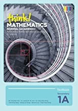 Think! Mathematics Secondary Normal (Academic) Textbook 1A (2nd Edition)