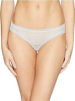 Cotton Mesh Bikini G1130