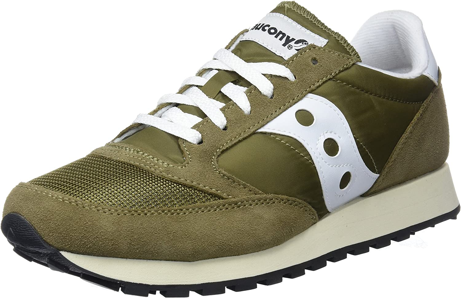 Saucony Men's Jazz Original Vintage Sneakers