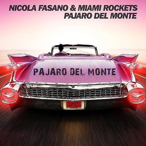 Amazon.com: Pajaro del Monte: Nicola Fasano & Miami Rockets ...