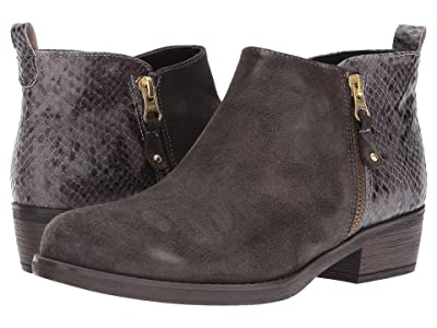 Eric Michael London (Grey Nubuck) Women
