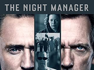Best night manager network Reviews