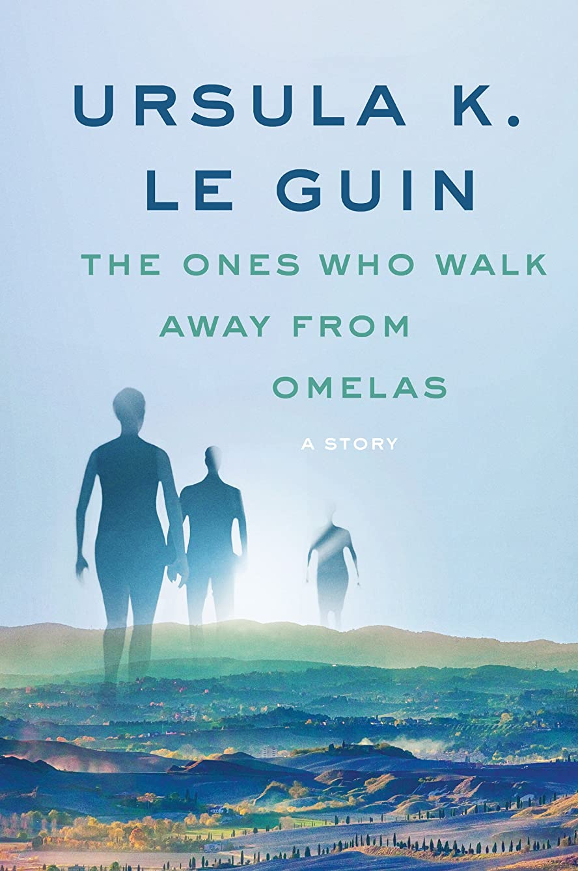 漁師シャイマイクロThe Ones Who Walk Away from Omelas: A Story (A Wind's Twelve Quarters Story) (English Edition)