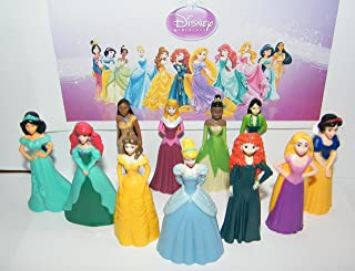 Best disney princess figures set Reviews