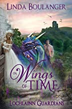 On Wings of Time (Lochlainn Guardians)