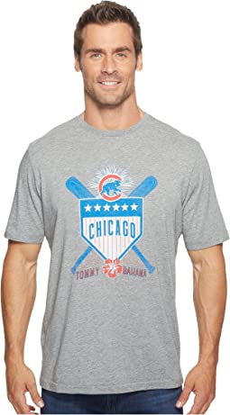 Tommy Bahama - Chicago Cubs MLB® League Tee