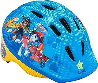 Paw Patrol Toddler and Kids Bike Helmet, Toddler, Skye