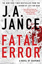 Fatal Error: A Novel (Ali Reynolds Book 6)