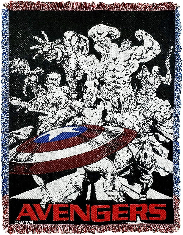 Marvels Avengers Endgame