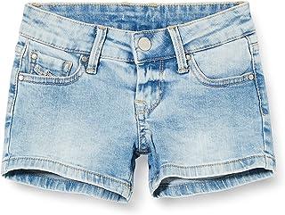 Pepe Jeans Foxtail Pantaloncini da Bagno Bambina