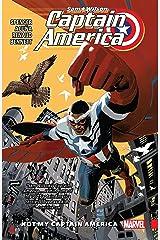 Captain America: Sam Wilson Vol. 1 (Captain America: Sam Wilson (2015-2017)) Kindle Edition