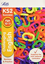 KS2 Challenging English SATs Revision and Practice (Letts KS2 Revision Success)