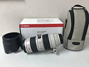 Canon 70-200 mm/F 2,8 EF L IS USM -