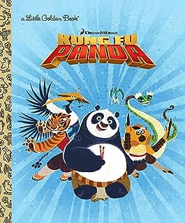DreamWorks Kung Fu Panda (Little Golden Book)