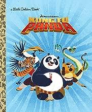 kung fu panda book