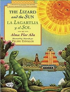 The Lizard and the Sun / La Lagartija y el Sol (Picture Yearling Book)