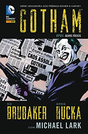 Gotham - Alvos Fáceis