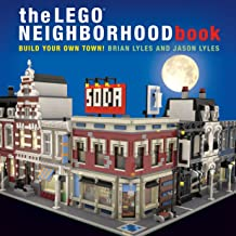 The LEGO Neighborhood Book: Build Your Own LEGO Town! PDF