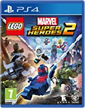lego marvel 2 playstation 4