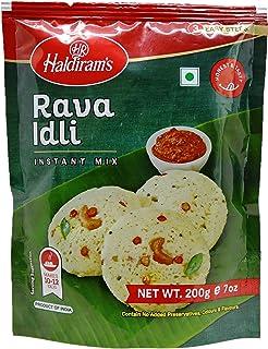 Haldirams Instant Mix Rava Idli, 200 gm