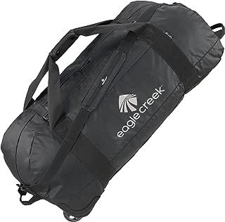 Travel Gear luggage X-Large Wheeled, Black