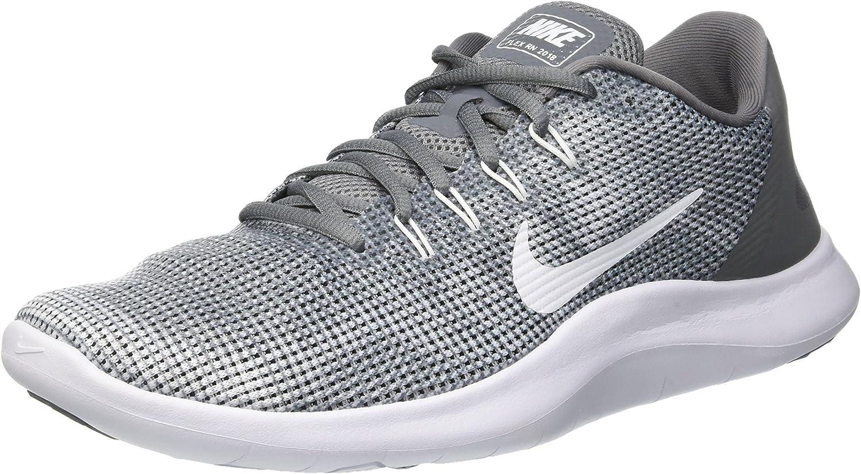 Nike Herren Laufschuh Flex Run 2018 Turnschuhe