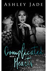 Complicated Hearts (Book 1 of the Complicated Hearts Duet.) (English Edition) Format Kindle