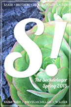 The Sockdolager: Spring 2015 (English Edition)