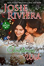 A Chocolate-Box Christmas Wish: (Chocolate-Box Series Book 5)