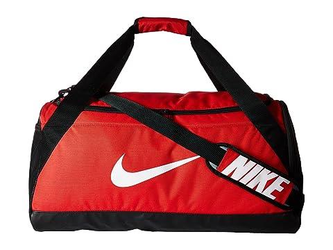 Nike Brasilia Medium Duffel Bag at Zappos.com dc685cf5c2