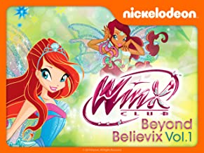 Winx Club: Beyond Believix Volume 1