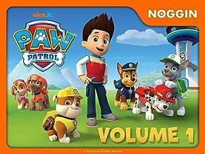 PAW Patrol Volume 1