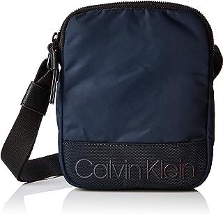 Calvin Klein Shadow Mini Reporter - Shoppers y bolsos de hombro Hombre