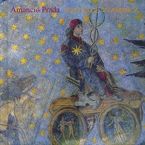 Huellas de Salamanca de Amancio Prada en Amazon Music ...