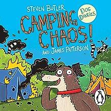 Dog Diaries: Camping Chaos!