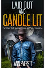 Laid Out and Candle Lit (Tizzy/Ridge Trilogy Book 1) Kindle Edition