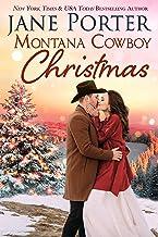 Montana Cowboy Christmas (Wyatt Brothers of Montana Book 2)