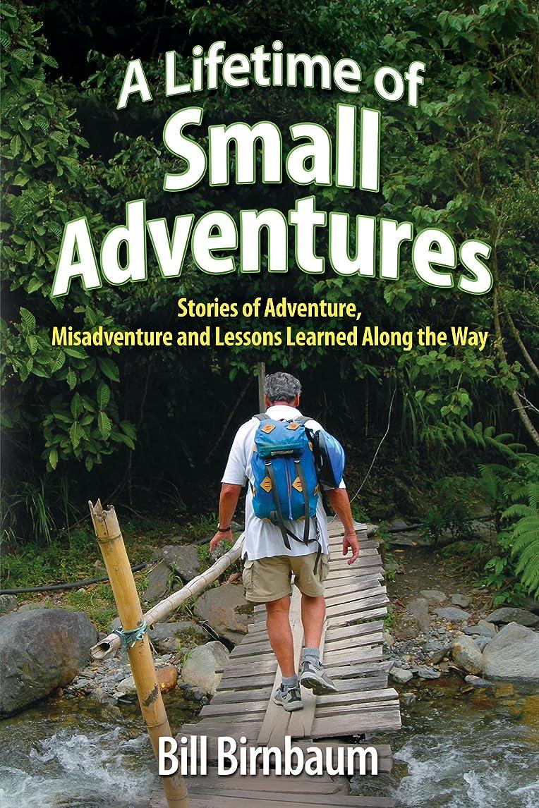 ファントム若いインフラA Lifetime of Small Adventures (English Edition)
