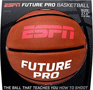 ESPN Future Pro Basketball, Orange