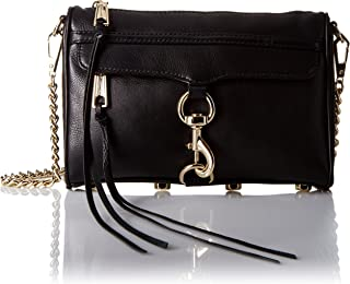 Rebecca MINKOFF mini MAC CONVERTIBLE 斜挎包包