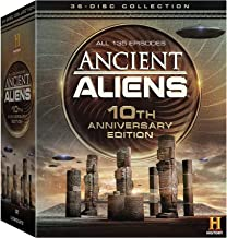 Ancient Alien 10th Ani Giftset