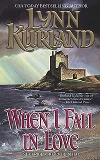 When I Fall in Love (MacLeod series Book 10)