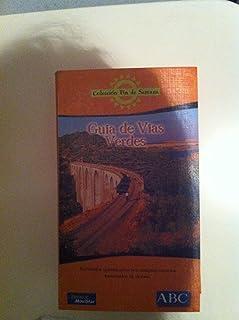 Amazon.es: vias verdes