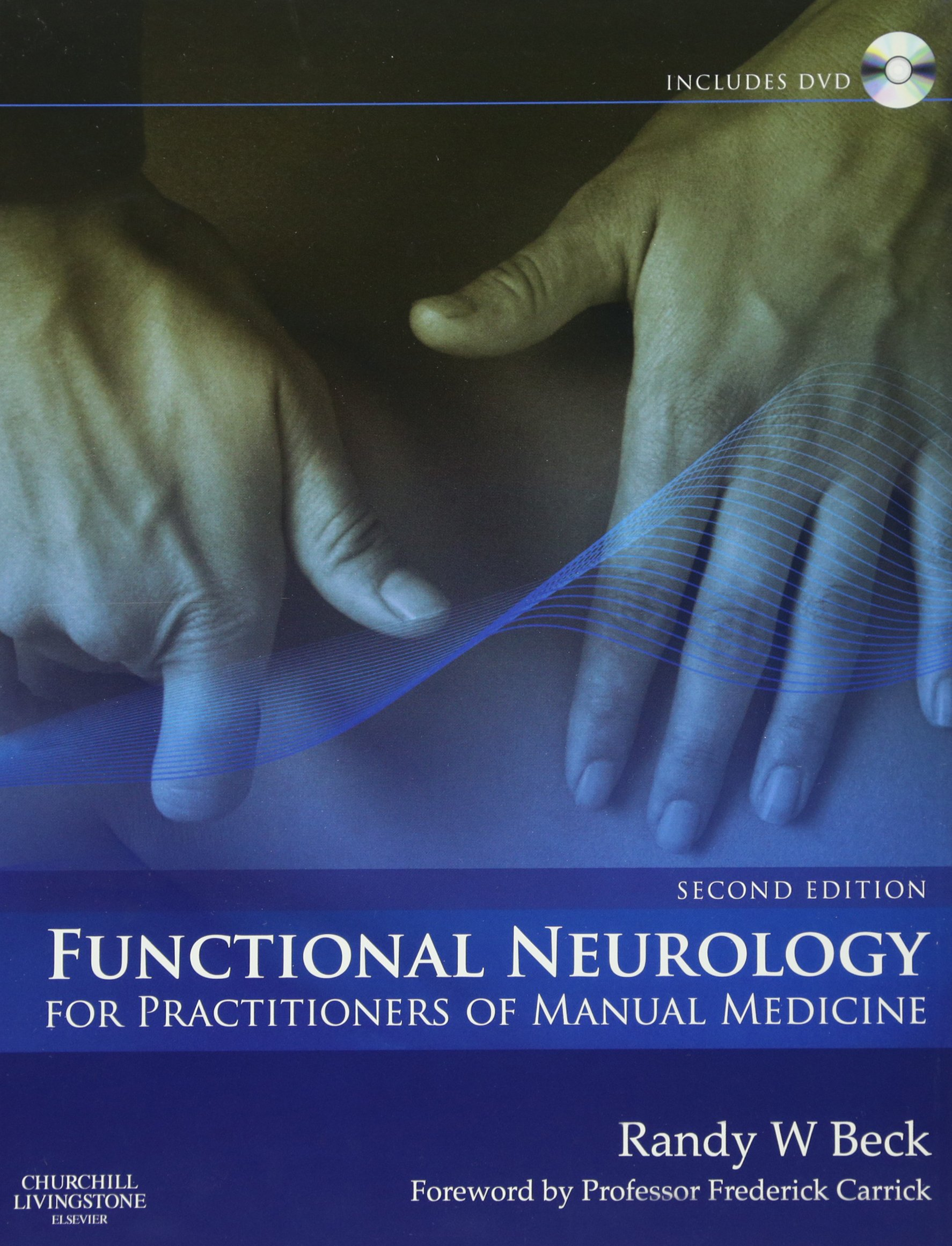 Image OfFunctional Neurology For Practitioners Of Manual Medicine