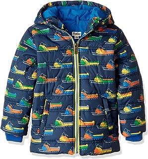 Hatley Boys' Puffer Jacket