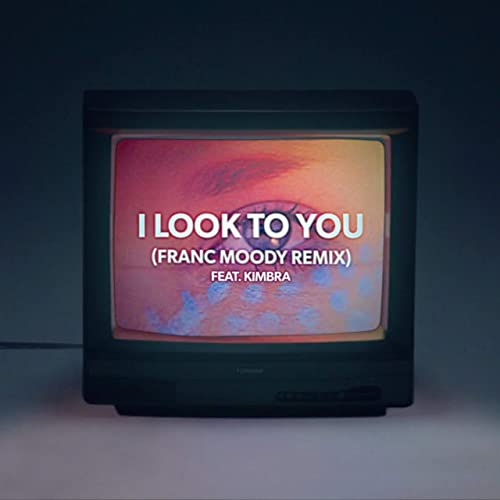 Amazon.com: I Look to You (feat. Kimbra) [Franc Moody Remix]: Miami Horror:  MP3 Downloads